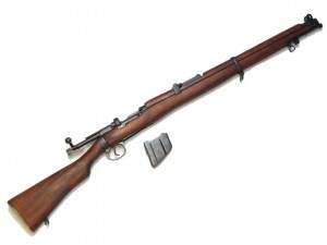 Lee-Enfield SMLE Mk III